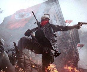 Homefront: The Revolution. Трейлер, бета-тестирование на Xbox One