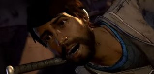 The Walking Dead: Season Three. Полноценный трейлер финала сезоны