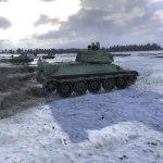 Скриншот Achtung Panzer: Operation Star - Sokolovo 1943 – Изображение 10