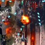 Скриншот Sky Fighter War Machine – Изображение 6