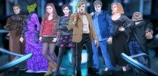 Doctor Who: Legacy. Видео #2