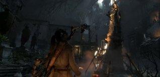 Rise of the Tomb Raider: 20 Year Celebration. Графические режимы на PS4 Pro