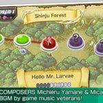 Скриншот Mushihimesama BUG PANIC – Изображение 5