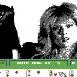 Скриншот Samantha Fox Strip Poker – Изображение 1