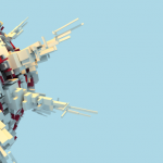 Скриншот Glitchspace – Изображение 9