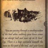 Скриншот Joe Dever's Lone Wolf: Blood on the Snow