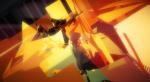 Вор прячется за полигонами на снимках из игры автора Thomas Was Alone. - Изображение 3