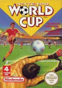 Nintendo World Cup – фото обложки игры