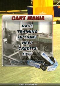 Обложка Cart Mania