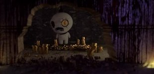 The Binding of Isaac: Rebirth. Трейлер DLC Afterbirth