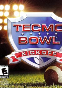 Обложка Tecmo Bowl: Kickoff