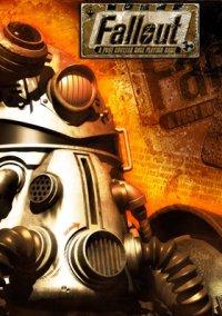 Обложка Fallout