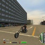 Скриншот Outlaw Chopper