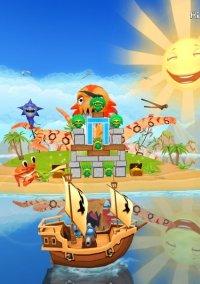 Обложка Potshot Pirates