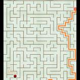 Скриншот Maze King