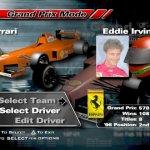 Скриншот Formula 1 '97 – Изображение 4