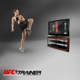 Скриншот UFC Personal Trainer: The Ultimate Fitness System