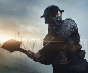 Война – это смерть. 12 минут геймплея кампании Battlefield 1