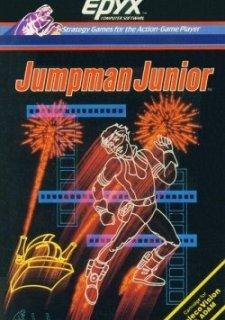 Jumpman Jr.