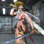 Скриншот OneChanbara: Bikini Zombie Slayers – Изображение 4