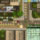 Скриншот Traffic Manager