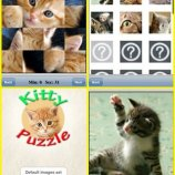 Скриншот Kitty Puzzle