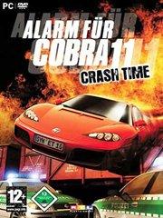 Обложка Alarm für Cobra 11: Crash Time