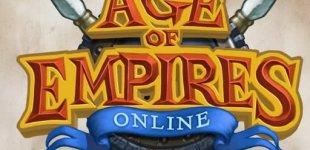 Age of Empires Online. Видео #1