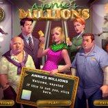 Скриншот Annie's Millions