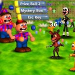 Скриншот Five Nights at Freddy's World – Изображение 6