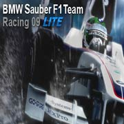 Обложка BMW Sauber F1 Team Racing