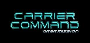 Carrier Command: Gaea Mission. Видео #7