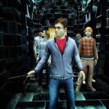 Скриншот Harry Potter and the Order of the Phoenix
