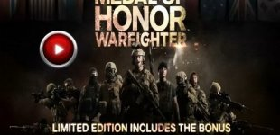 Medal of Honor: Warfighter. Видео #21
