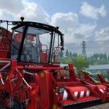 Скриншот Agricultural Simulator 2012