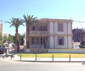 На Кипрской фондовой бирже приостановили торговлю акциями Wargaming