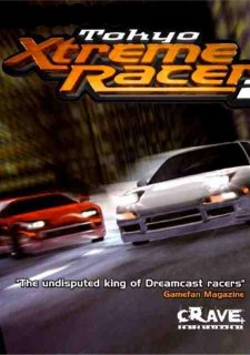 Tokyo Xtreme Racer 2