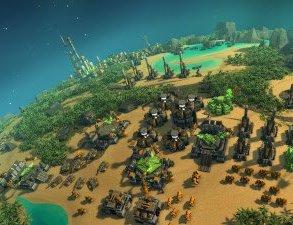 Planetary Annihilation издаст Nordic Games