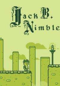 Обложка Jack B. Nimble