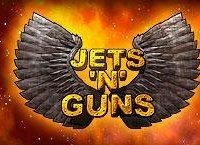 Обложка Jets'n'Guns Gold Edition