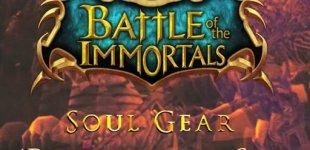 Battle of the Immortals. Видео #4
