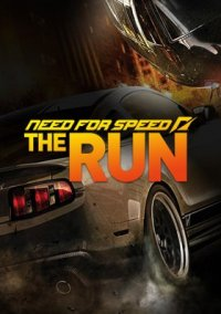 Обложка Need For Speed: The Run
