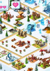 Обложка Ice Age Village