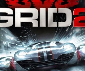 Трейлер сетевой игры Grid 2