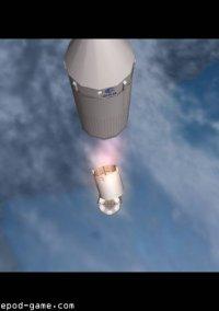 Обложка Space Pod