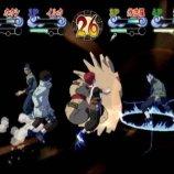 Скриншот Naruto: Gekitou Ninja Taisen 3