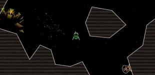 Terra Lander. Геймплейный трейлер