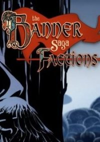 Обложка The Banner Saga: Factions