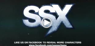 SSX. Видео #5