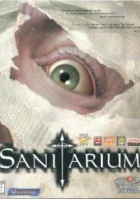 Обложка Sanitarium